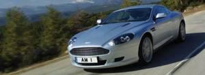 Aston Martin Neural Network