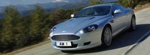 Aston Martin Neural Network